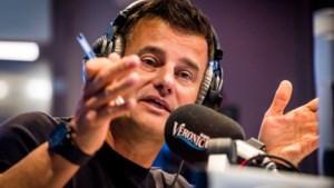 Wilfred Genee wint Gouden RadioRing met Veronica Inside