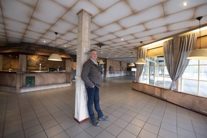 Nieuwe eigenaar Elfenmeer: eerst veel sloop, dan luxe tenten en chalets