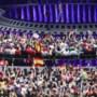 Songfestivalkaarten in mum van tijd uitverkocht