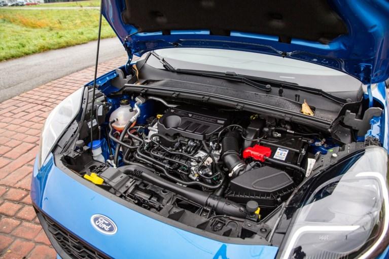 Verrassende Ford Puma is een vlot type