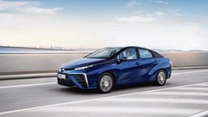 Toyota blijft nummer 2 in lijst met grootste autoproducenten: Volkswagen aan kop
