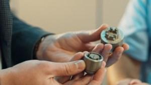 Hightech oplossing tegen diefstal lichtmetalen wielen