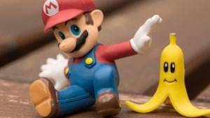 Spelcomputergigant Nintendo verwacht meer Switch-consoles te verkopen