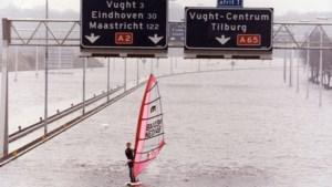 Hoe surfer Max drie jaar na deze iconische foto op de A2 de écht ongelijke strijd verloor