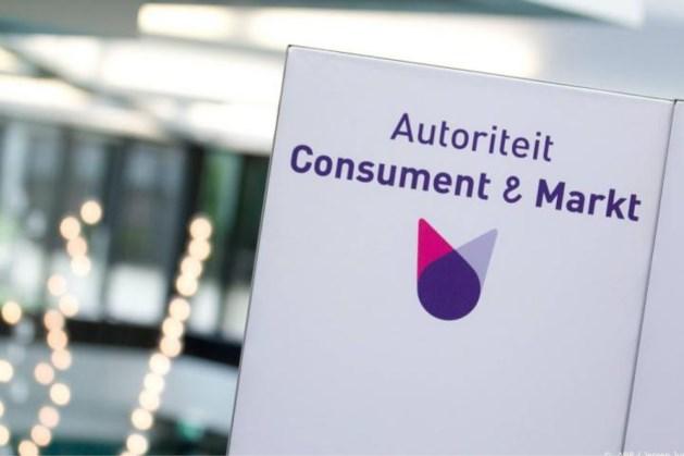 ACM tikt het bedrijf Yogoma op de vingers vanwege misleidende verkooptruc