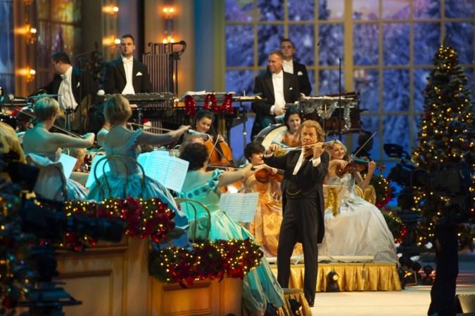 Britse nummer één lonkt voor André Rieus 'Ode an die Freude'