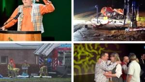 De tien best bekeken video's van de afgelopen maand