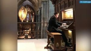 Een plek waar je stil wordt of de stilte zoekt: de Munsterkerk in Roermond is 800 jaar oud
