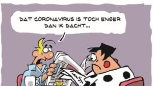 Toos & Henk - 30 januari 2020