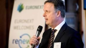 Afvalverwerker Renewi zal het in de toekomst steeds meer van recycling moeten hebben