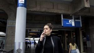 NS gaat niet extra handhaven op rookverbod