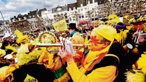 'Carnavalsdinsdag in Mestreech moet weer helemaal de dag van de zate hermeniekes worden'