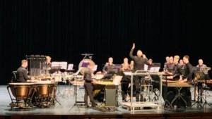 Slagwerkgroep uit Sittard wint op concertwedstrijden