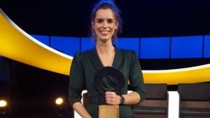 Fanatieke Marieke, winnaar Slimste Mens, wil gewoon écht niet verliezen