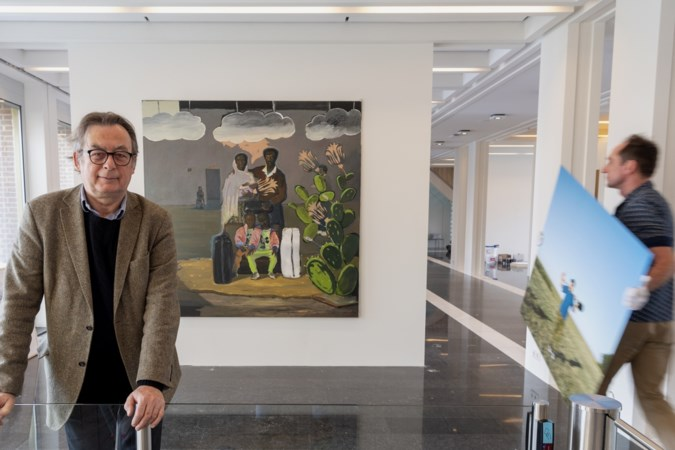 Nieuwe expositie Maastricht: een selfie in Auschwitz? Ook dat hoort bij herdenken
