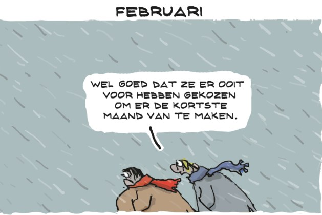 Toos & Henk - 3 februari 2020