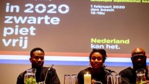 Kick Out Zwarte Piet gaat elk kwartaal actievoeren