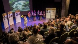 Bijeenkomst over toekomst ENCI-groeve: 'Laat de kuil gewoon vollopen met water'