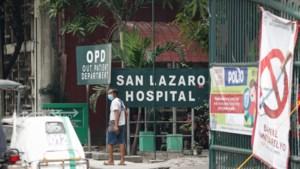 Eerste dode buiten China door coronavirus op Filipijnen