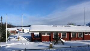 Nederlanders in quarantaine in Lapland maken het goed: 'Gemeenschap verzorgt hen'