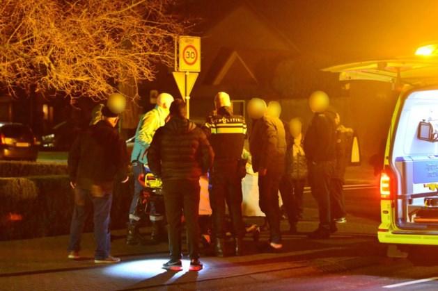 Fietser gewond bij aanrijding in Ospel