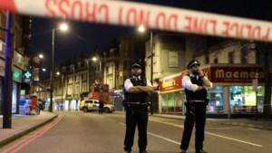 Terreurdaad in Londen: drie gewonden, gedode messentrekker (20) 'was recent vrijgelaten'