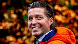 Pieter van den Hoogenband: 'Ik moet vooral niet in de weg gaan lopen'