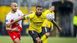 Heldendaad Kirschbaum niet beloond, VVV laat FC Utrecht terugkomen: 1-1