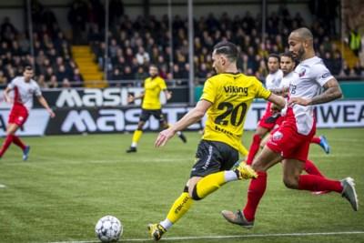 VVV zakt plekje op ranglijst, maar nieuwe as met Darfalou en Bruns biedt hoop