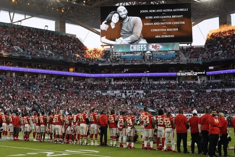 Kansas City Chiefs winnen na 50 jaar weer de Super Bowl