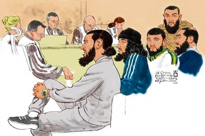 Hoofdverdachte in Weert opgepakte terreurgroep: 'Het was uitlokking'