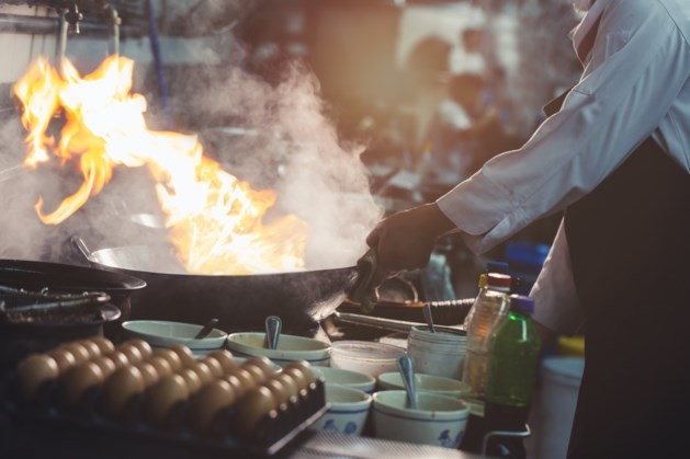 Limburgse kok 'in quarantaine' na reis naar China