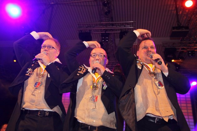 Fanfare St. Caecilia houdt zevende Broukzitting in Broeksittard