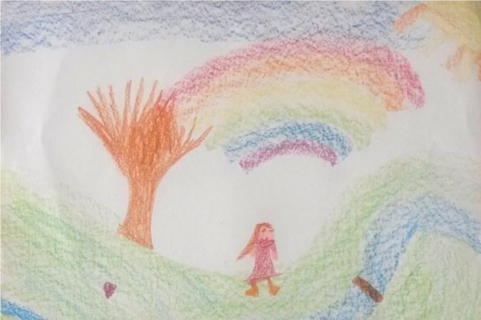 Je kind tekent niet zo maar wat: leer 'lezen' wat omgaat in hun koppies