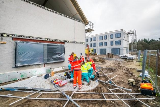 Bouwvakker overleden na ongeluk op bouwplaats in Eindhoven