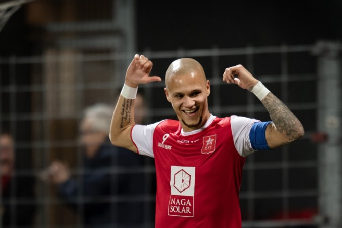 MVV-captain Van den Hurk nadert transfer naar Helsingborgs IF