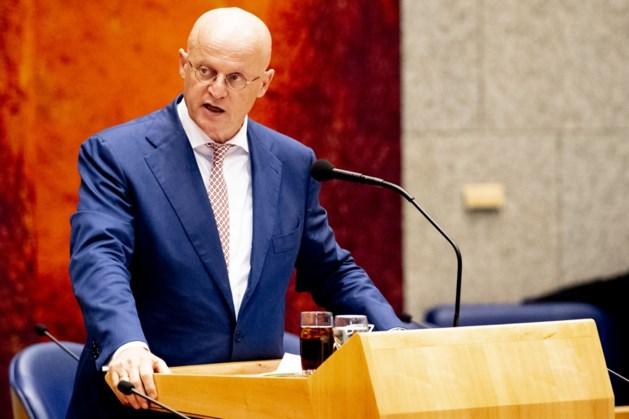 Grapperhaus stuurt documenten over Wilders naar Kamer