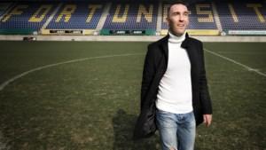 Tweede uitvaart voor Fernando Ricksen: 'Was zijn laatste wens'