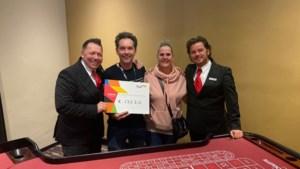 Kassa! Man (49) wint ruim 132.000 euro in Holland Casino