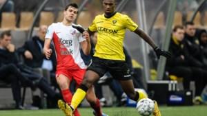 'Jay Driessen is terecht boos op VVV-supporters'