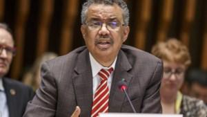 WHO-topman: 'Zie af van onnodige maatregelen tegen virus'