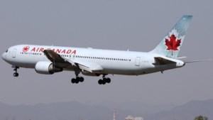 Canadees verkeersvliegtuig met problemen maakt geslaagde noodlanding bij Madrid: livestream trekt veel bezoekers