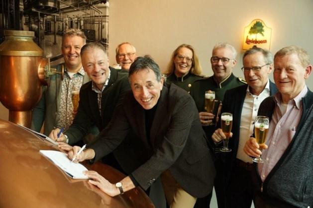 Lindeboom bierleverancier OLS Meijel