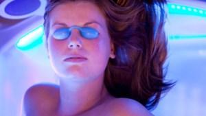 Kamer schiet voorstel verbod zonnebank af