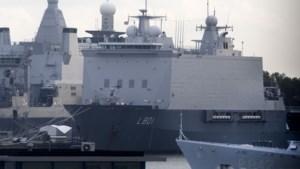 Getuige drugszaak Heldense militair ging met elf kilo coke aan boord van marineschip