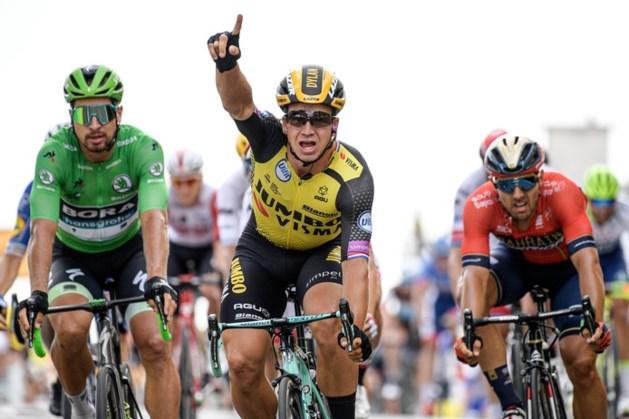 Tour van 2021 start met tijdrit in Kopenhagen, ook daarna nog twee ritten in Denemarken