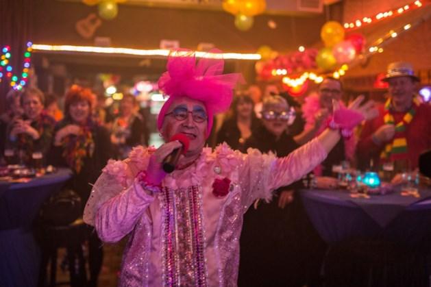 Carnavalsavond met lokale artiesten in Kerkrade