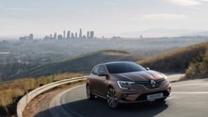 Renault vernieuwt de Mégane: nu ook als plug-in hybride