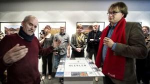 Vastgoedpartijen vragen in brandbrief Heerlens stadsbestuur weer in gesprek te gaan over centrum