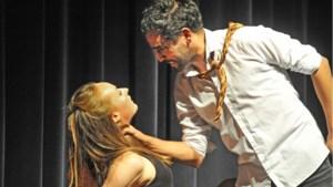 Abbie Chalgoum gaat het theater in met een missie